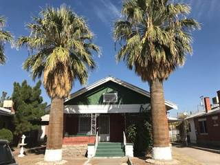 Residential Property for sale in 3705 Hueco Avenue, El Paso, TX, 79903