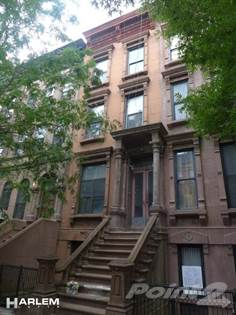 Single Family Townhouse for sale in 74 West 119th Street SRO, Manhattan, NY, 10026