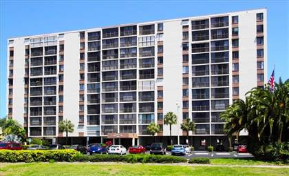 Residential Property for sale in 255 DOLPHIN POINT 806, Clearwater, FL, 33767