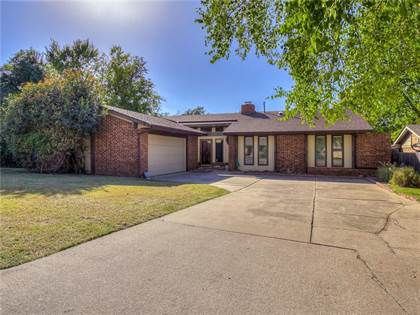 Residential Property for sale in 8609 Candlewood Drive, Oklahoma City, OK, 73132