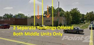 Comm/Ind for sale in 19137 and 19141 Joy Road (Package Deal), Detroit, MI, 48219