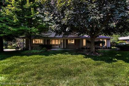 Residential Property for sale in 1731 OAKSTONE Drive, Rochester Hills, MI, 48309