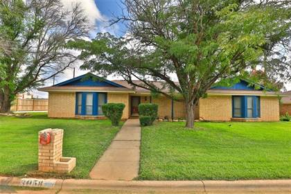 Residential Property for sale in 3058 GILMER, Abilene, TX, 79606