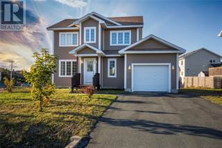 Single Family for sale in 5 Newbury Street, Portugal Cove - St. Philip's, Newfoundland and Labrador