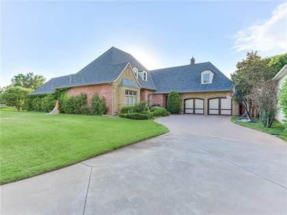 Residential Property for sale in 14701 Hollyhock Drive, Oklahoma City, OK, 73142