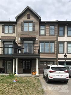 Townhouse for sale in 630 Lauraleaf Crescent  , Ottawa, Ontario
