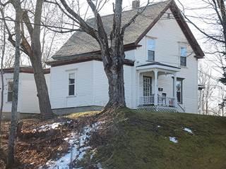 Multi-family Home for sale in 81 Windsor Street, Randolph, ME, 04346