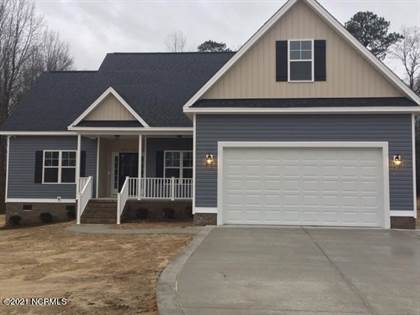 Residential Property for sale in 8112 Gentle Breeze Drive, Sims, NC, 27880