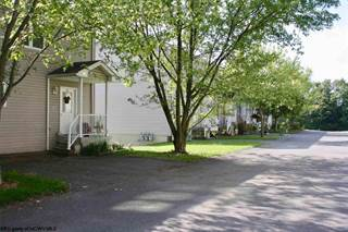 Townhouse For In 704 Pierpont Heights Morgantown Wv 26508