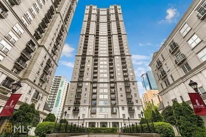 Residential Property for rent in 195 14th St 712, Atlanta, GA, 30309