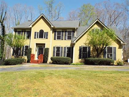 Residential Property for sale in 5700 POST RD, Winston, GA, 30187