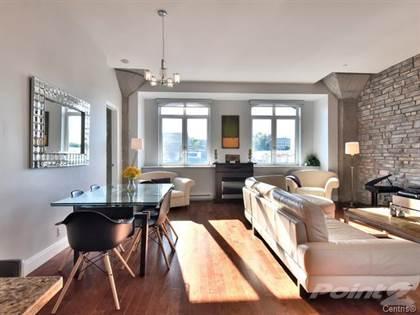 Residential Property for sale in 1000 de la commune est, Montreal, Quebec
