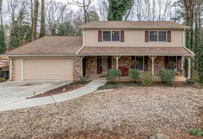 Residential Property for sale in 4533 Holliston Road Rd, Dunwoody, GA, 30360