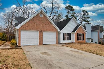 Residential Property for sale in 1151 Sweet Woods Drive, Lawrenceville, GA, 30044