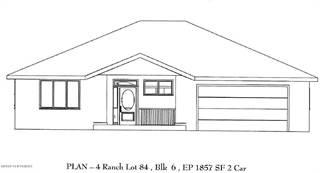 Single Family for sale in L84 B6 Turlock Drive, Eagle River, AK, 99577