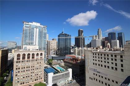 Residential Property for sale in 849 S Broadway 206, Los Angeles, CA, 90014