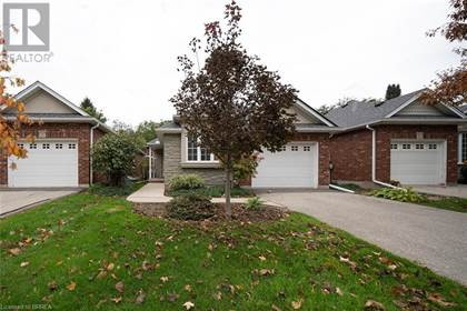 Single Family for sale in 115 GLENWOOD Drive Unit 4, Brantford, Ontario, N3S3G8