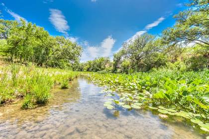 Lots And Land for sale in 4644 Moore Rd, Christoval, TX, 76935