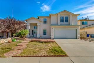 Propiedad residencial en venta en 11728 CAMPFIRE Lane, El Paso, TX, 79936
