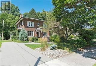Single Family for sale in 596 DUFFERIN AVENUE, London, Ontario, N6B2A4