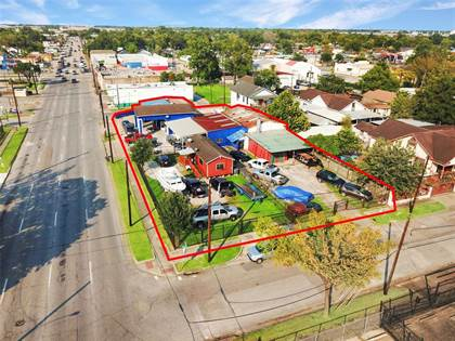 Lots And Land for sale in 1106 Wayside Drive, Houston, TX, 77011