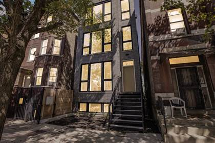 Residential Property for sale in 1732 West 19th Street 1, Chicago, IL, 60608