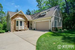 Single Family for sale in 4248 Vernors Valley Road, Cedar Creek, MI, 49457