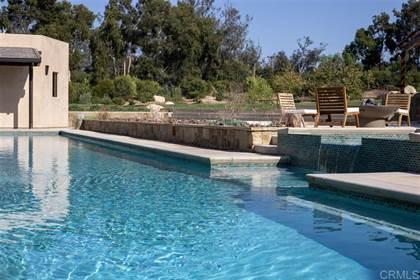 Residential Property for sale in 4952 Linea Del Cielo, Rancho Santa Fe, CA, 92067