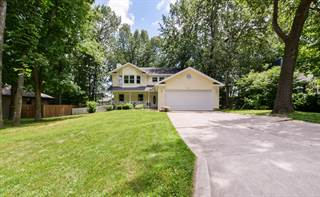 Single Family for sale in 3950 West Woodland Street, Springfield, MO, 65807