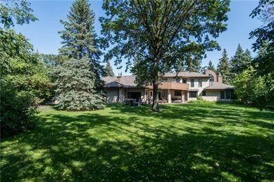 Single Family for sale in 490 Park Boulevard W, Winnipeg, Manitoba, R3P0H4