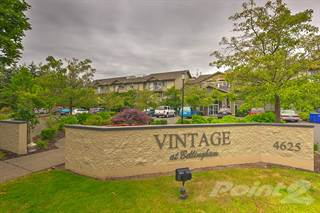 Apartment for rent in VINTAGE AT BELLINGHAM, Bellingham, WA, 98226