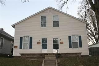 Multi-family Home for sale in 1725 Underwood Street, Lafayette, IN, 47904
