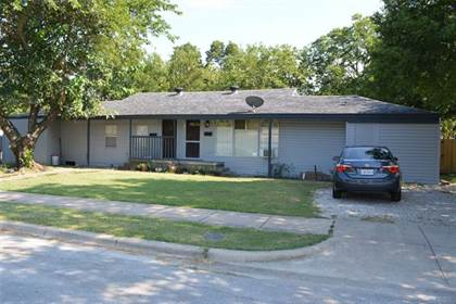 Multifamily for sale in 1103 Rice Street, Grand Prairie, TX, 75050