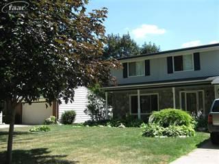 Single Family for sale in 1008 Trotwood, Flint, MI, 48507