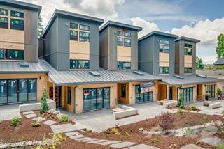 Townhouse for sale in 10323 NE 189th ST Unit C, Bothell, WA, 98011