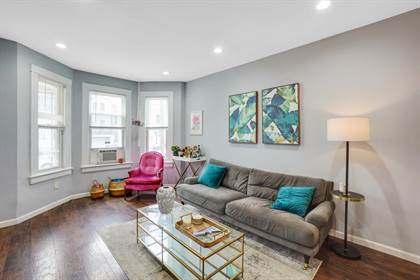 Residential Property for sale in 256 NEPTUNE AVE, Jersey City, NJ, 07305
