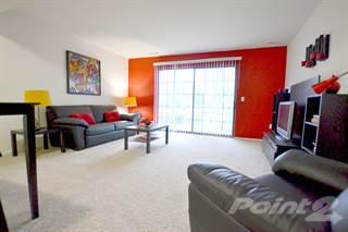 Apartment for rent in The Springs Apartment Homes, Novi, MI, 48377