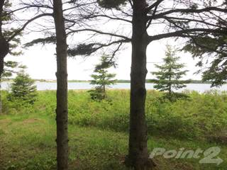 Land for sale in Courts Island Rd., Donaldston, Prince Edward Island