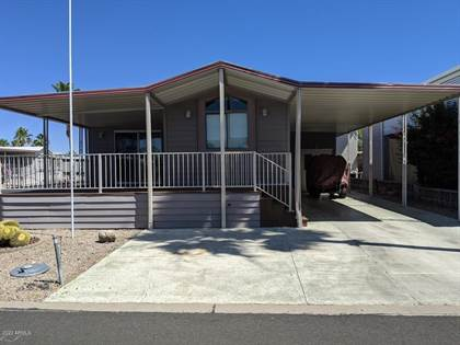 Residential Property for sale in 17200 W BELL Road 352, Surprise, AZ, 85374