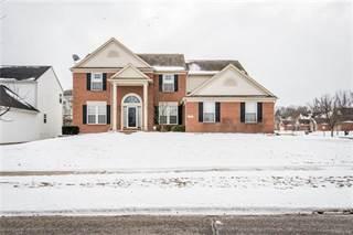 Single Family for sale in 4078 SONATA Drive, Oceola, MI, 48843