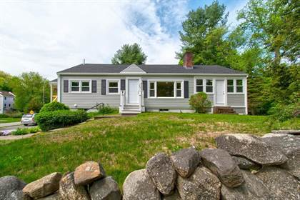 Residential Property for sale in 106 Nagog Hill Rd, Acton, MA, 01720