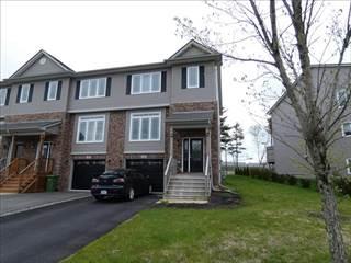 Townhouse for sale in 10  Armenia Drive, Bedford, Nova Scotia, B4A 0H6