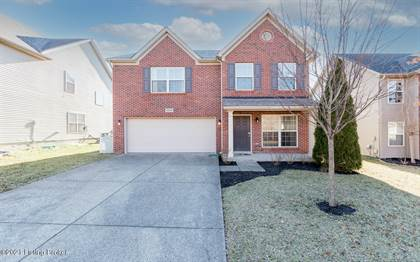 Residential Property for sale in 17011 Bowline View Trail, Louisville, KY, 40245