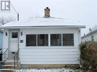 Single Family for sale in 75 MAITLAND STREET, London, Ontario