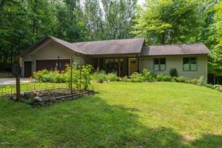 Single Family for sale in 8391 W Kl Avenue, Greater Westwood, MI, 49009
