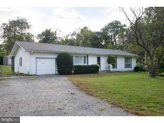 Single Family for sale in 4096 S STATE STREET, Camden Wyoming, DE, 19934