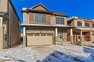 Residential Property for sale in 122 Pagebrook Crescent, Stoney Creek, Ontario
