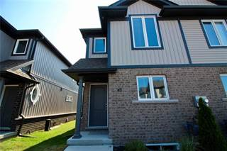 Condo for rent in 45 -Ascot Circle, Niagara Falls, Ontario, L2H3P9