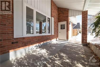77 TRIPP CRESCENT,    Ottawa,OntarioK2J1E1 - honey homes