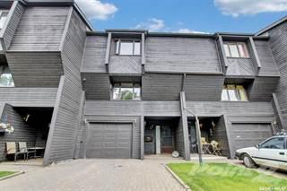 Condominium for sale in 27 Quincy DRIVE, Regina, Saskatchewan, S4S 6L7